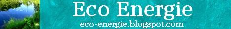 Bannière Eco Energie