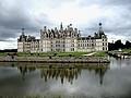 Châteaux de La Loire : nouvelle version mobile