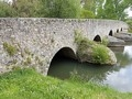 Pont -  Photo réalisée avec un smartphone