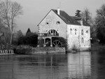 Les moulins de la Sarthe