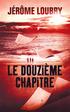 Jérôme Loubry - Le douzième chapitre