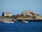 Le port de Plouguerneau