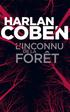 Harlan Coben - L'inconnu de la forêt