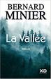 Bernard Minier - La Vallée