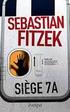 Thriller : Sebastian Fitzek - Siège 7A