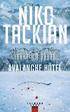 Avalanche hôtel - Niko Tackian