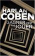 Nouveau roman d'Harlan Coben